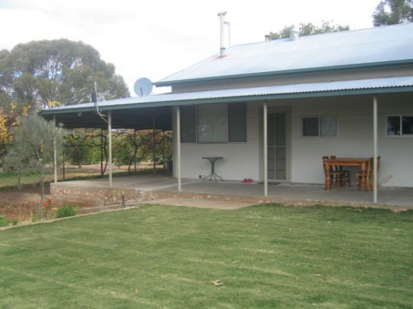 Gilgens Country River Retreat - Southport Accommodation
