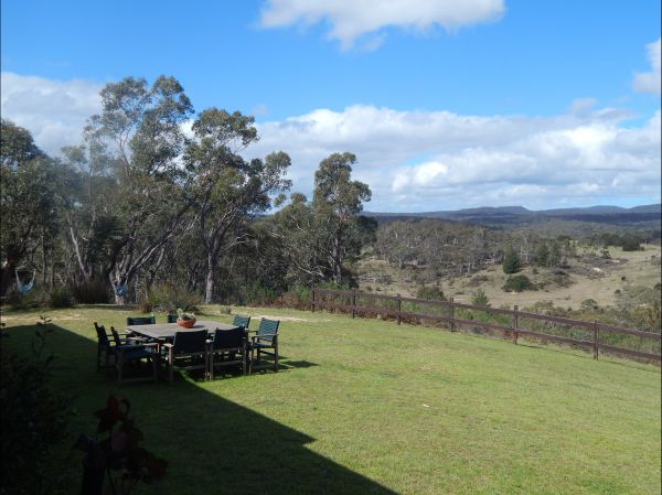 Corang River Bed and Breakfast - Southport Accommodation
