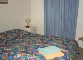 Carn Court Holiday Apartments - Southport Accommodation