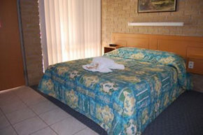 Darling Junction Motel - Southport Accommodation