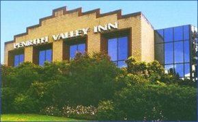 Penrith Valley Inn - Southport Accommodation