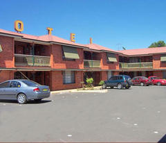 Poets Recall Motel - Southport Accommodation