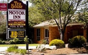 Tea House Motor Inn - Southport Accommodation