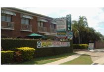 Banjo Paterson Motor Inn - Southport Accommodation