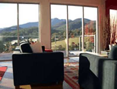 Alpine Holiday Rentals - Southport Accommodation