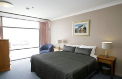 Man From Snowy River Hotel - Southport Accommodation