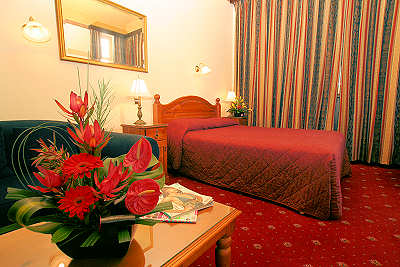 Quality Hotel Colonial Launceston - Southport Accommodation