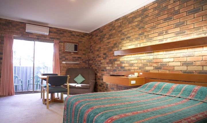 Comfort Inn Sandhurst - Southport Accommodation