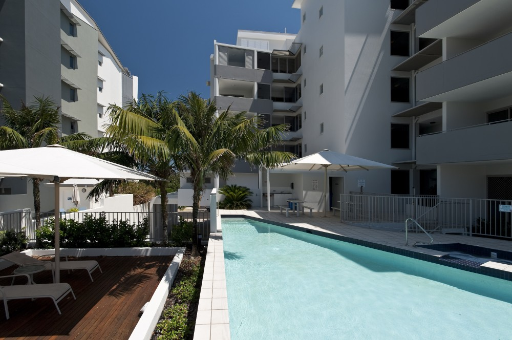 Rovera Apartments Cotton Tree
