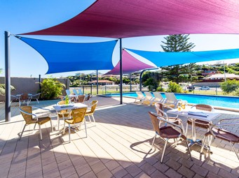 Ibis Styles Geraldton - Southport Accommodation