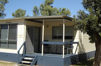 Sunset Beach Holiday Park - Southport Accommodation