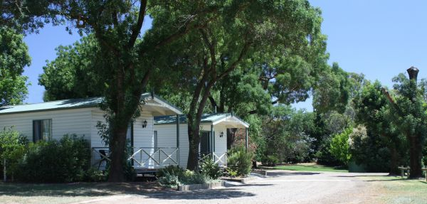 BIG4 North Cedars Holiday Park Wangaratta - Southport Accommodation
