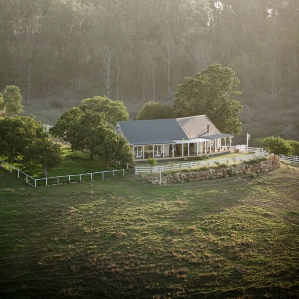 Branell Homestead Bed and Breakfast - Southport Accommodation