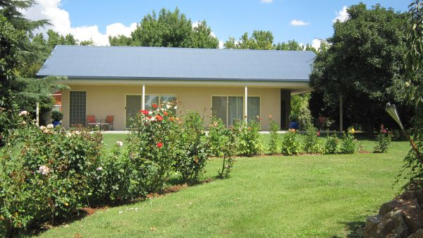 Cottonwoods Accommodation - Southport Accommodation