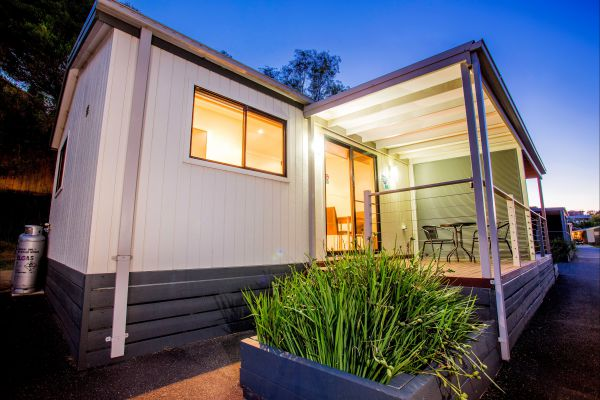Discovery Parks - Geelong - Southport Accommodation