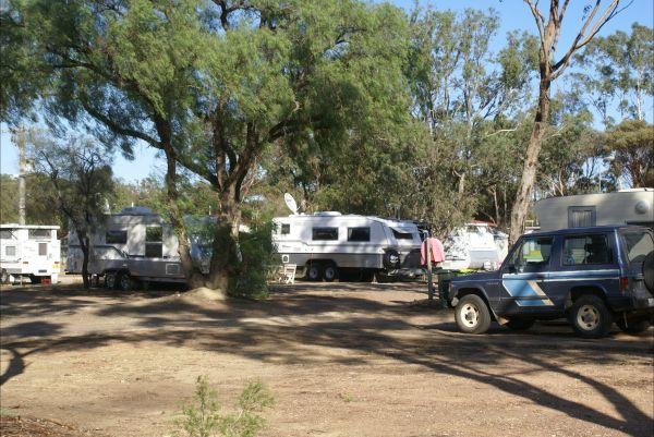 Inglewood Motel and Caravan Park - Southport Accommodation