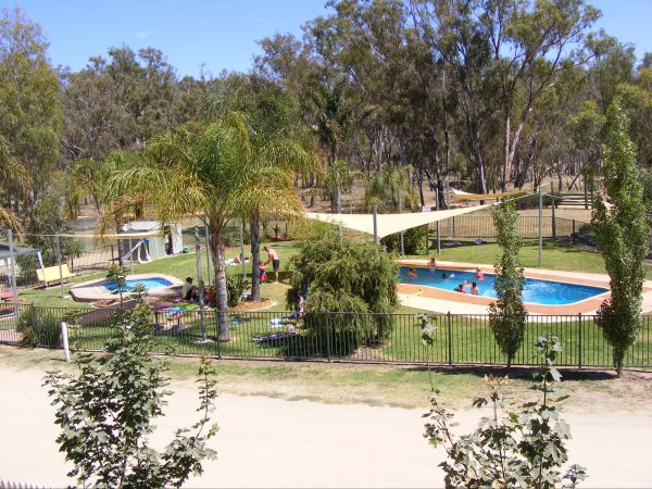 Murray River Hideaway Holiday Park - Southport Accommodation