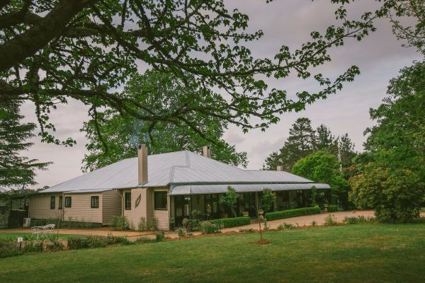 Sylvan Glen Country House - Southport Accommodation