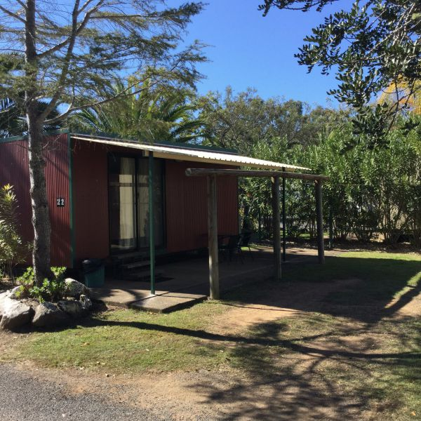 Homestead Caravan Park - Southport Accommodation