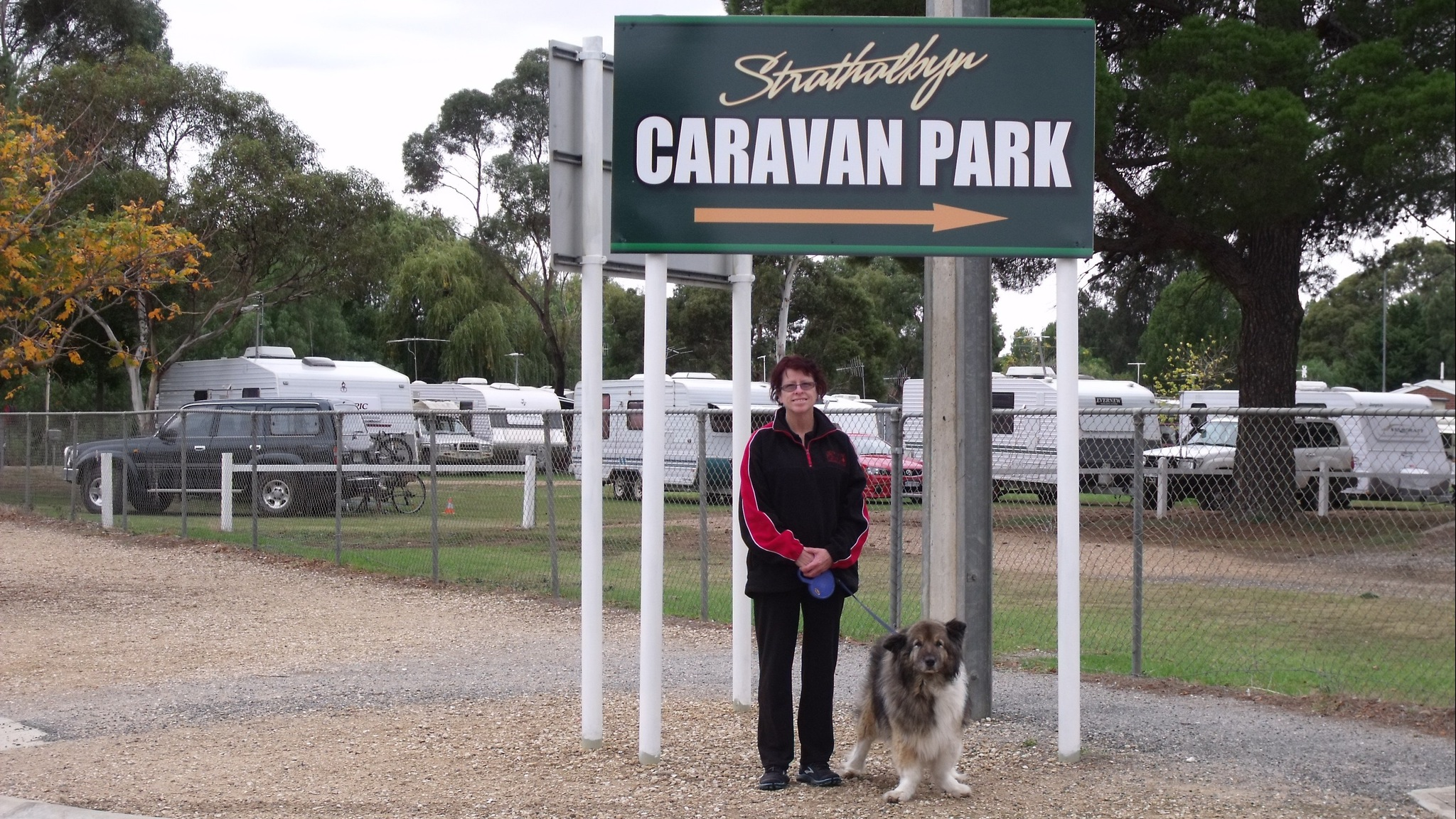 Strathalbyn Caravan Park - Southport Accommodation