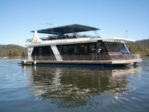 Able Hawkesbury River Houseboats - Southport Accommodation