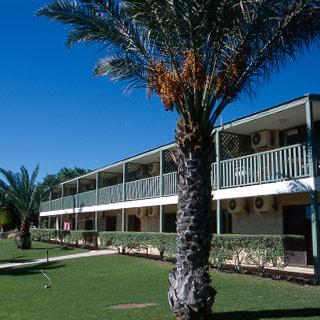 Bayview Coral Bay - Southport Accommodation