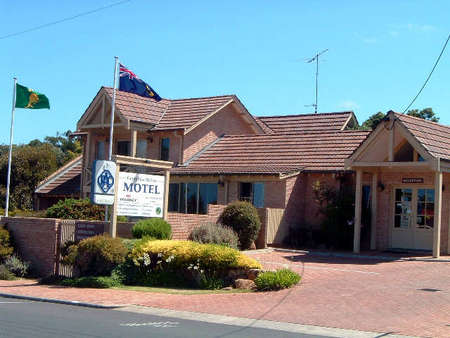 Best Western Augusta Georgiana Molloy Motel - Southport Accommodation