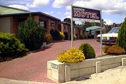 Boddington Motel - Southport Accommodation