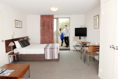 Atrium Resort Mandurah - Southport Accommodation