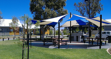 Mandurah Ocean Marina Chalets - Southport Accommodation