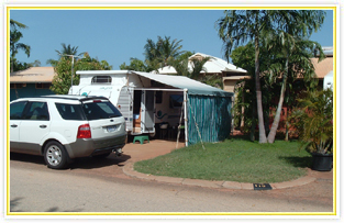 Broome Vacation Village - Southport Accommodation