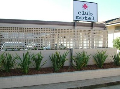Club Motel - Southport Accommodation