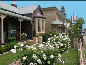Country Comfort Armidale - Southport Accommodation