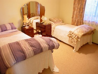 Gracelyn Bed and Breakfast - Southport Accommodation