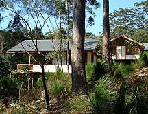 Grass Trees Escape - Southport Accommodation