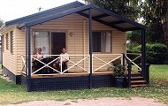 Esperance Seafront Caravan Park and Holiday Units - Southport Accommodation