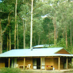 Warren River Cottages - Southport Accommodation