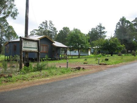 Pemberton Forest Stay - Southport Accommodation