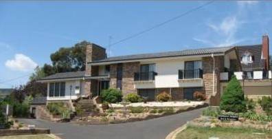 Bathurst Heights Bed And Breakfast - Southport Accommodation