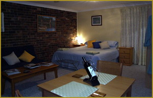 Henlie Park Bed  Breakfast - Southport Accommodation
