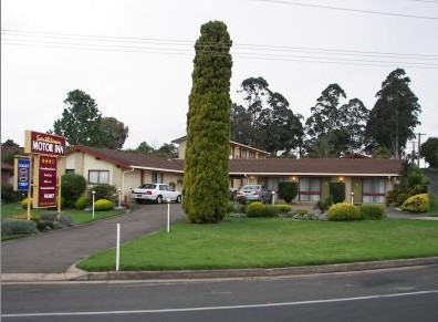 Bega Southtown Motor Inn - Southport Accommodation