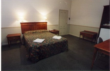 Palace Hotel Kalgoorlie - Southport Accommodation