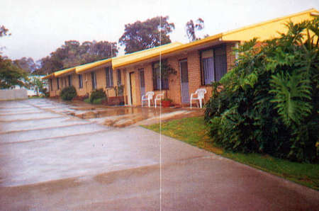 Clovelly Holiday Units - Southport Accommodation