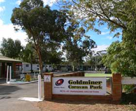 Goldminer Tourist Caravan Park - Southport Accommodation