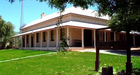 Dongara Denison Beach Holiday Park - Southport Accommodation