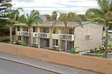 Como Apartments - Geraldton - Southport Accommodation