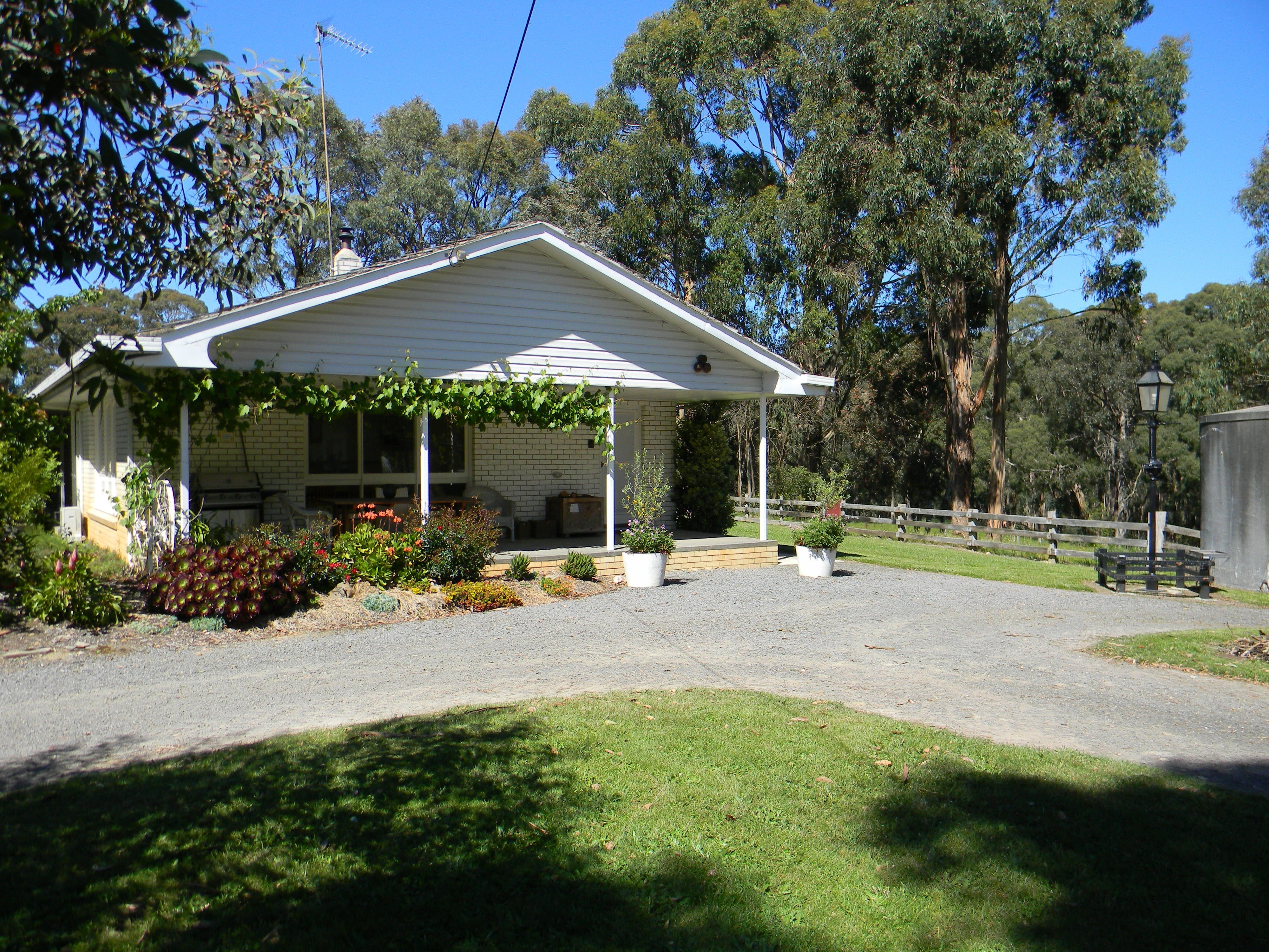 Cygnet Park Country Retreat - Southport Accommodation