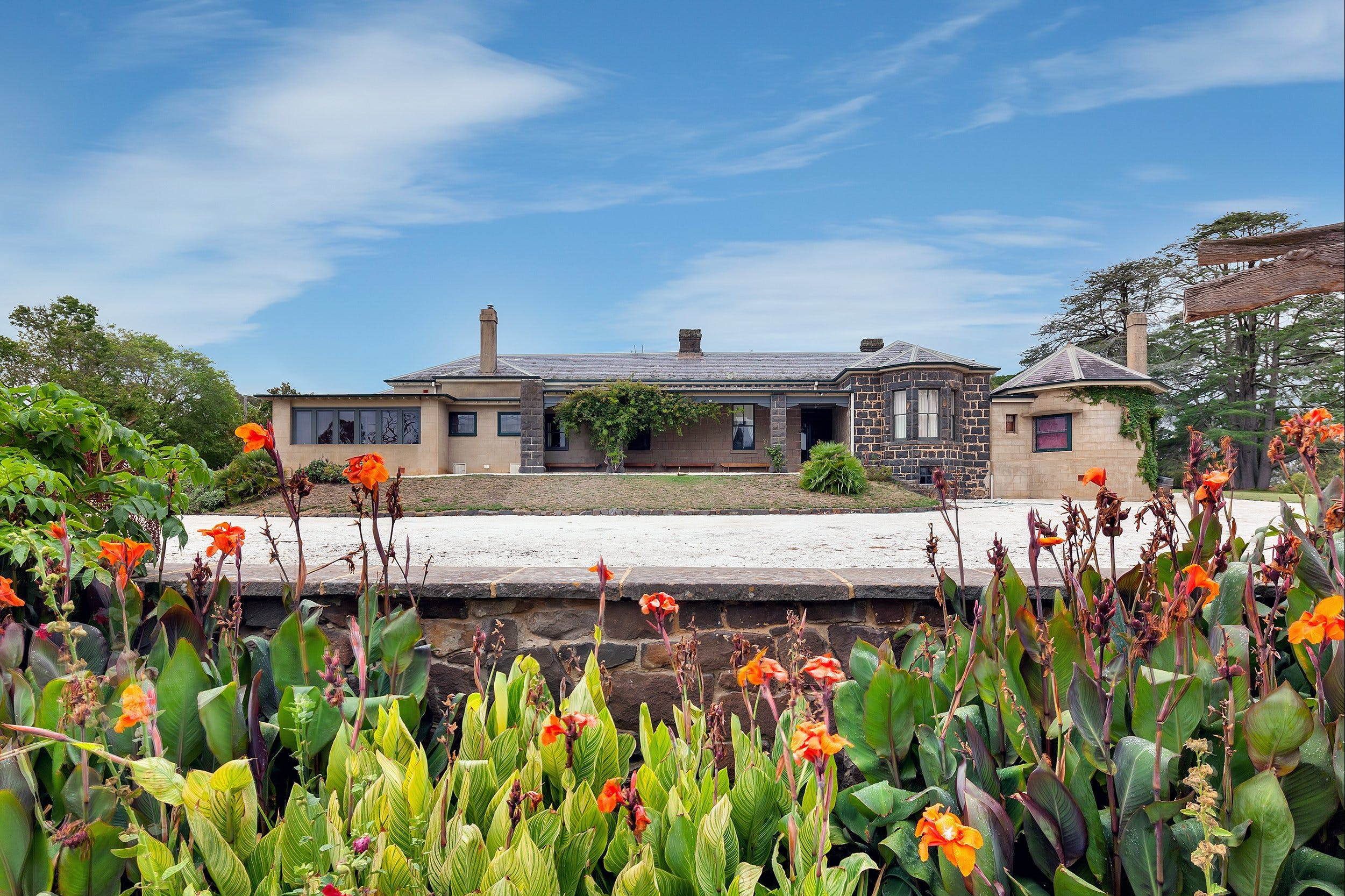 Eurambeen Historic Homestead and Gardens - Southport Accommodation