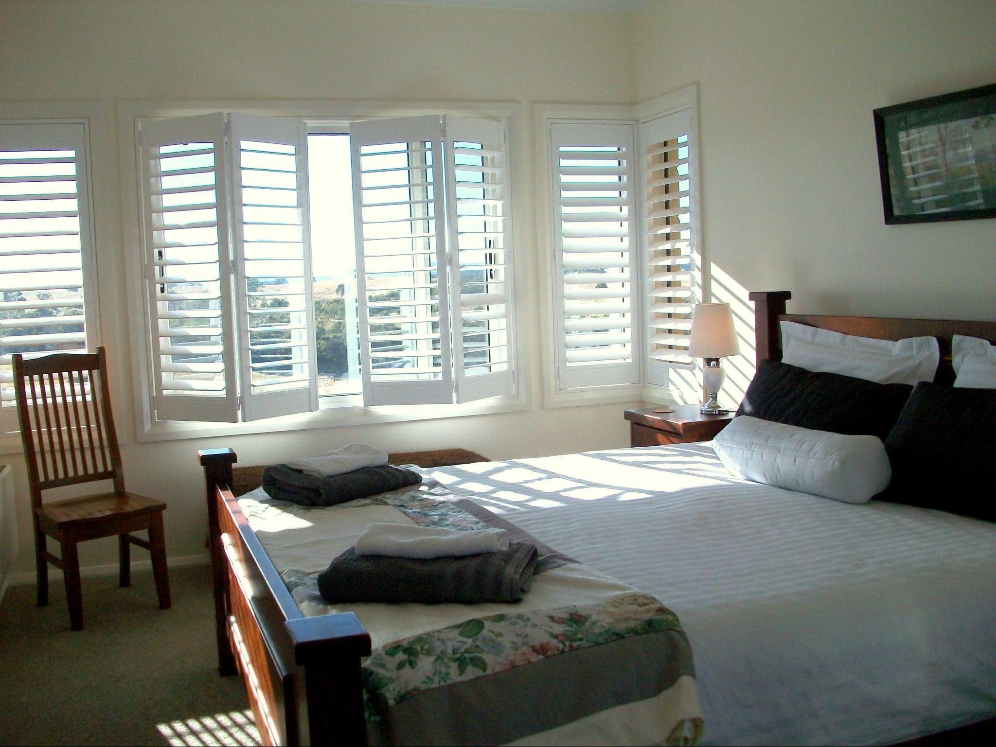 Heathcote Views Bed  Breakfast - Southport Accommodation