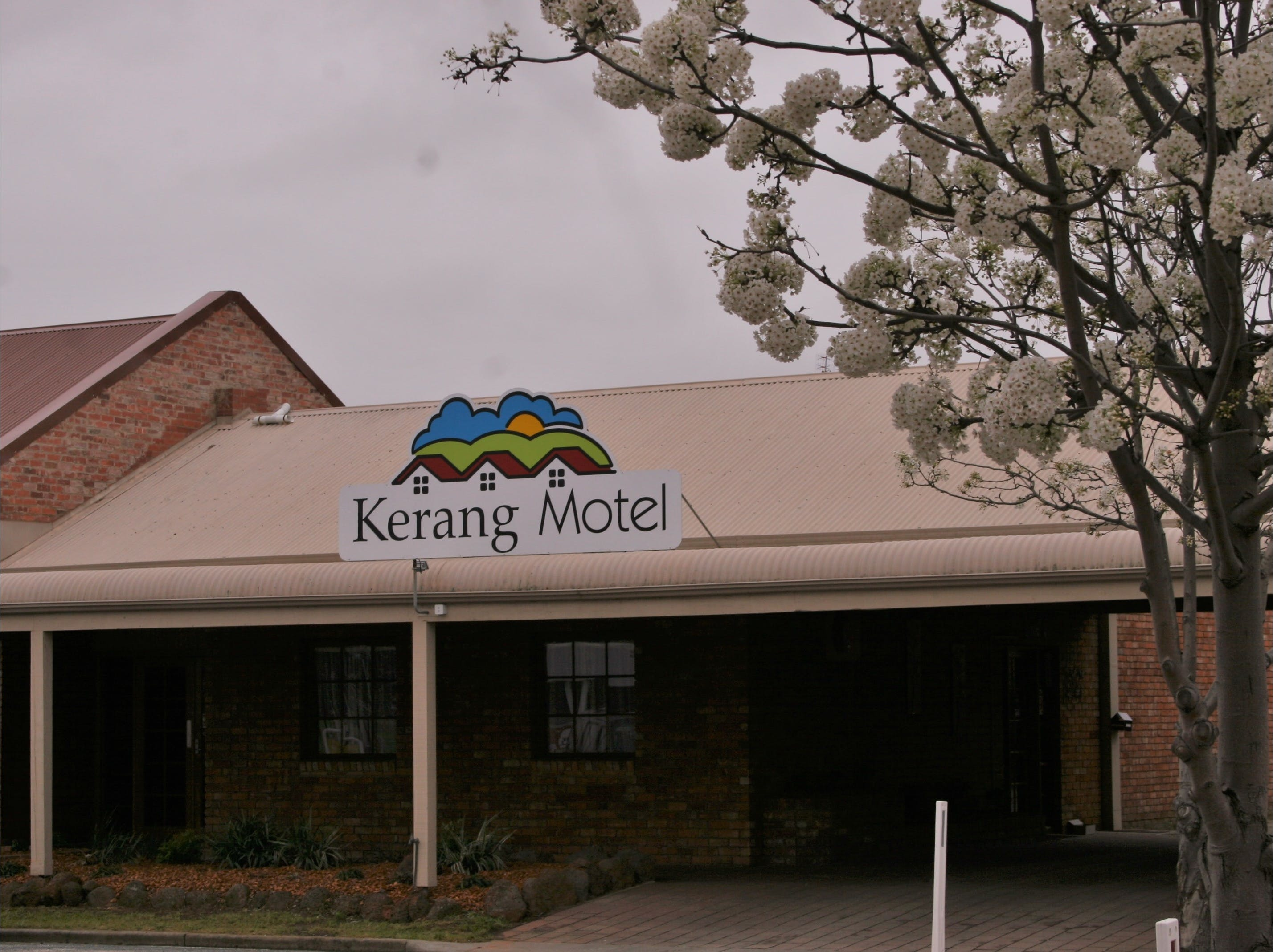 Kerang Motel - Southport Accommodation